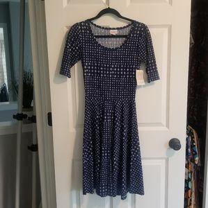 BRAND NEW XS Nicole dress